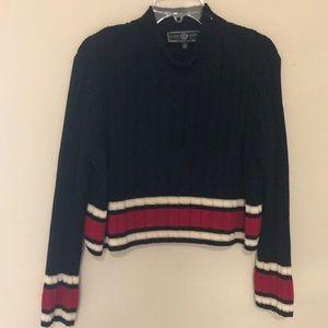 St. John sweater.  Barely worn.